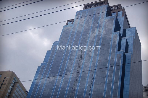 Ortigas Center Buildings