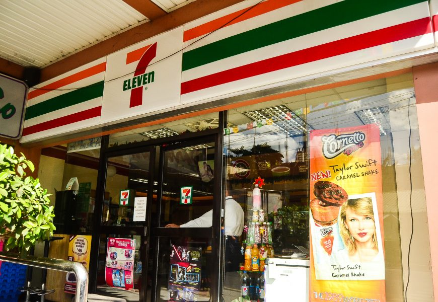 7-Eleven Franchise Office Address